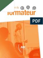 Guide Du Formateur ABC
