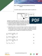 Taller métodos numéricos - Problemas de valor inicial y problemas de valor en la frontera