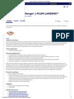 Ecosystem Challenge! _ PLUM LANDING™ _ PBS LearningMedia