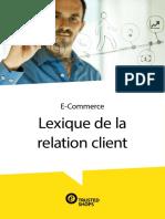 LivreBlanc Lexique Relation Client