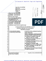 Specific Media Consolidated Class Action Complaint