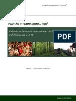 FSC-STD-01-004_D 2-0_PT_FSC_International Generic Indicators