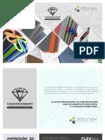 Coleccion Diamante DISONEX - Olga Susana Pinzon