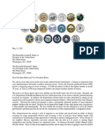 Joint Governors Letter to POTUS & VPOTUS on Border Crisis 05.11.2021