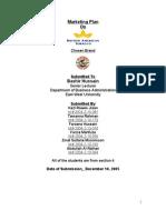 Term Paper _marketing plan on jpgl