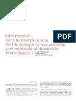 Gestion de la innovacion RCE10