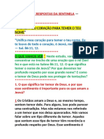 1-PERGUNTAS E RESPOSTAS DA SENTINELA -2