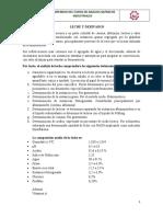CAPITULO VIII LECHE Y DERIVADOS
