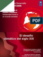 HDR_20072008_presentation_Spanish