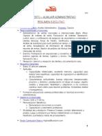 auxiliaradministrativo colombia