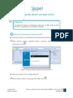 C003.Desgarga XML Del SAT en COI90