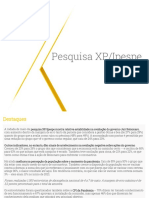 Pesquisa XP 2021 05