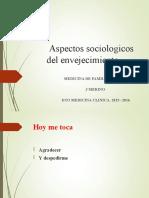 172novbre 2011.Sociologia Del Envejecimiento Def