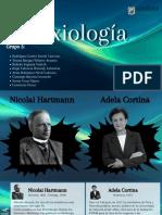 Axiología paralelo 1
