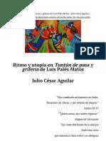 La Piraña - Ritmo y utopía en Tuntún de pasa y grifería de Luis Palés Matos _ Julio César Aguilar _