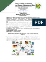 TALLER No 3 CATEDRA DE LA PAZ  OCTAVO GRADO (1)