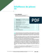 Analyse de défaillance de pièces en composites_Alain LeMasçon