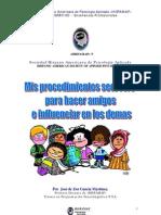 JOSE DE ZOR - Mis Procedimientos Secretos Para Hacer Amigos e Influenciar en Otros