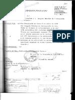 Pedido de procesamiento de Wilson Ferreira Aldunate