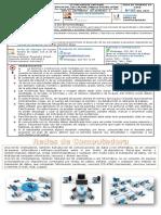 TECNOLOGIA - GRADO NOVENO- GUIA No. 5 - REDES DE COMPUTADORAS - (Del 10 al 28 de Mayo de 2021)