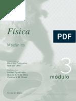 Apostila - Concurso Vestibular - Física - Módulo 03