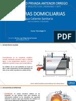 Caldera Domiciliaría