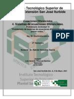 Ecua Dif A14 Luis Gerardo Villarruel Ramirez JS19110057