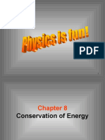 8 Conservation of Energy-1