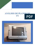 Análisis de Una TV