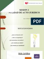 2. NULIDAD DE ACTO JURIDICO (1)