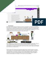 5 Evolução Tecnológica Computadosres e Dispositivos Móveis