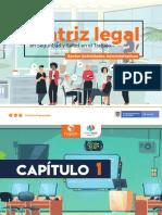 Matriz Legal Sst Actividades Administrativas Capitulo1