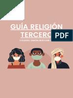 Guía 4 de Religión