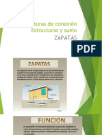 Clases de Tecnologia 7 Diseño de Zapatas