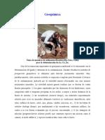 Geoquímica ambiental01