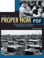 For a Proper Home Housing Rights in the Margins of Urban Chile by Murphy, Edward (Z-lib.org)