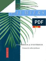 Palmiers d'Interieur Et d'Exterieur