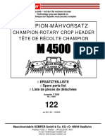 Kemper M4500