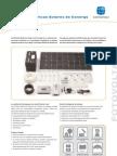 plantas de iluminacion solar