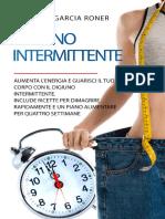 Digiuno Intermittente_ Aumenta - Roner, James Garcia