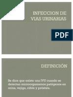 INFECCION DE VU