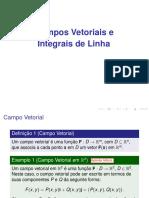 Slide2 Calculo Vetorial