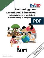 EDITED-TLE6-IA Q2 Mod6 CostructingProjectPlan v4