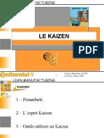 UTC Formation 2009 le Kaizen  (1)