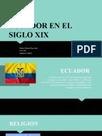 Pedro páramo y el país de ecuador_español