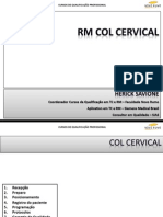 Rm Col Cervical