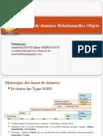 BDD Relationnel Objet  Part1 (2)