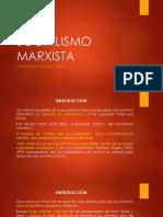 SOCIALISMO MARXISTA