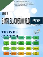 MAPA CONCEPTUAL-UNIDAD IV- ADM PUBLICA-ANA ZAMBRANO