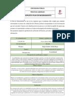 Propuesta Plan de Mejoramiento Contaduría de Victor Mejia Torres - para combinar